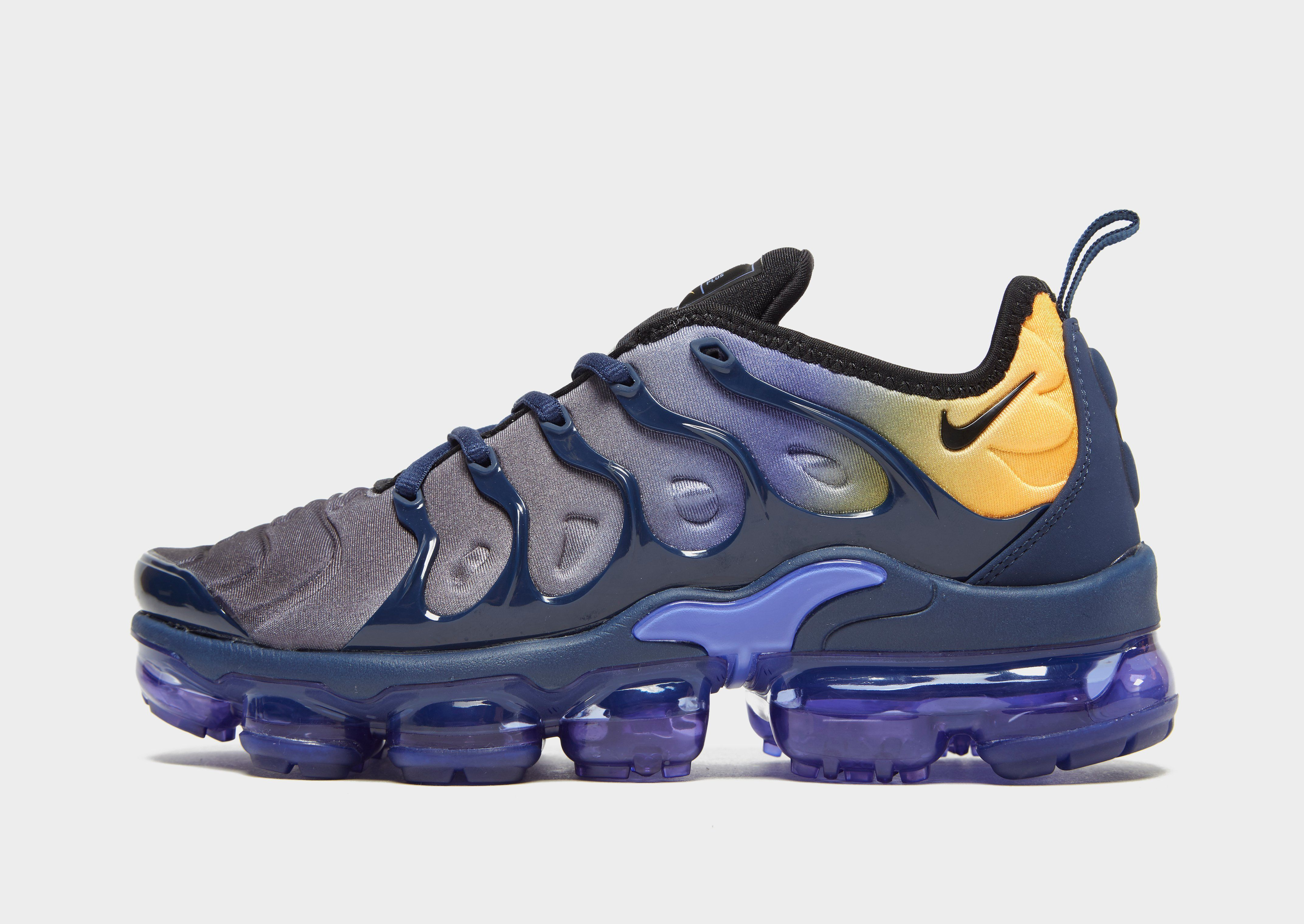 the best attitude cec73 dd2fa Nike Air VaporMax Plus Women s   JD Sports Ireland