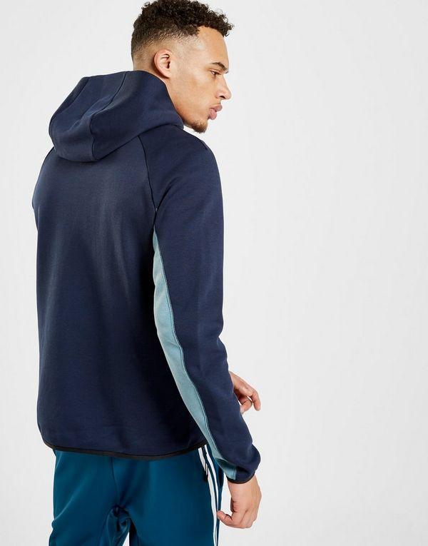 Zippée Chelsea Nike Homme Veste Jd Capuche Sports Tech Fc À HfSRBUSa