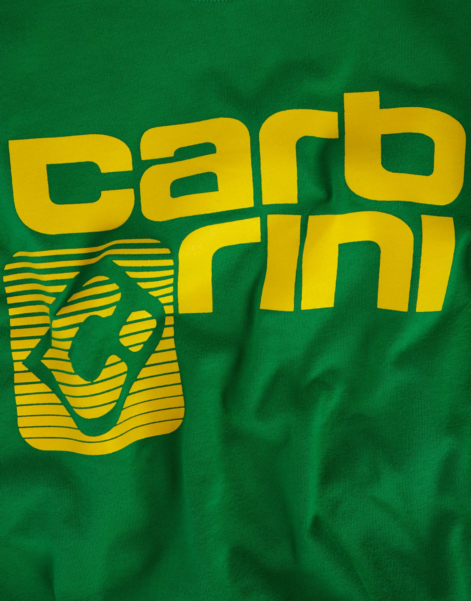 Carbrini Gandolfini T-Shirt Junior