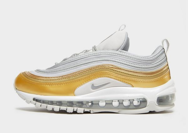 ca9d2127c6f NIKE Nike Air Max 97 SE Metallic Women s Shoe
