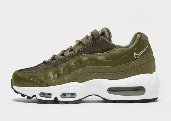 free shipping 1e5d8 53bb4 Nike Air Max 95 Women s   JD Sports Ireland