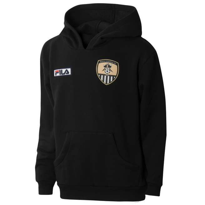Fila Notts County 2013/14 Junior Hoody
