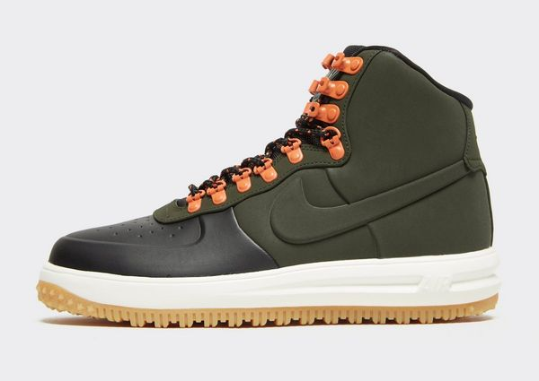 detailed look 07674 19a29 Nike Air Force 1 Mid Duck Boot Herren