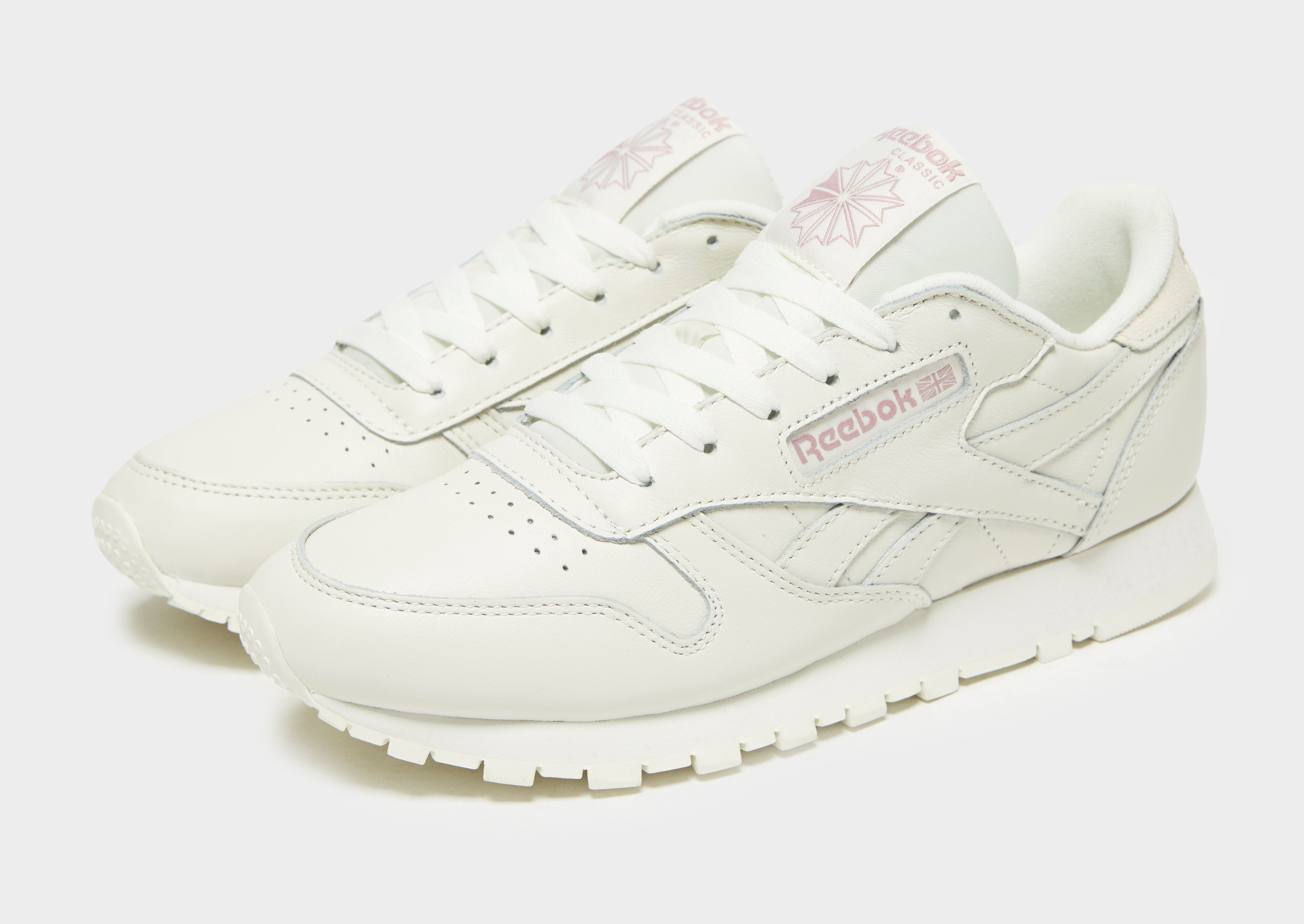 Reebok Classic Leather X Women's