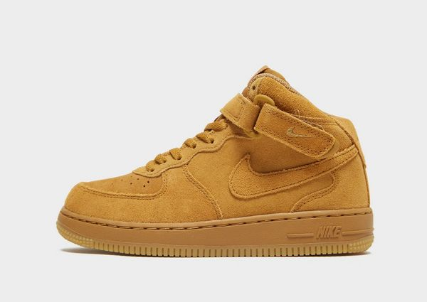 Nike Air Force 1 Mid Children  65f85833c