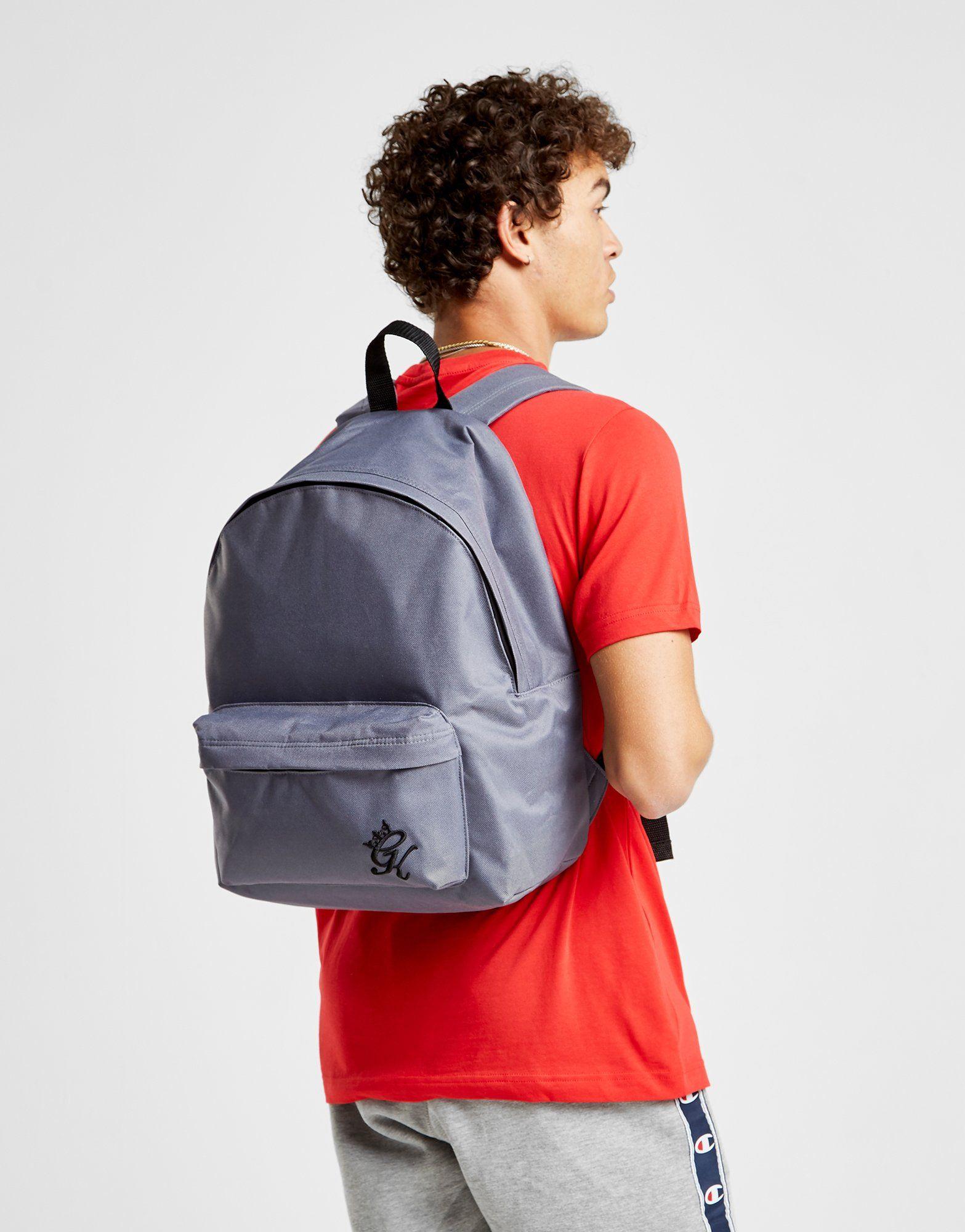Gym King Mode Backpack