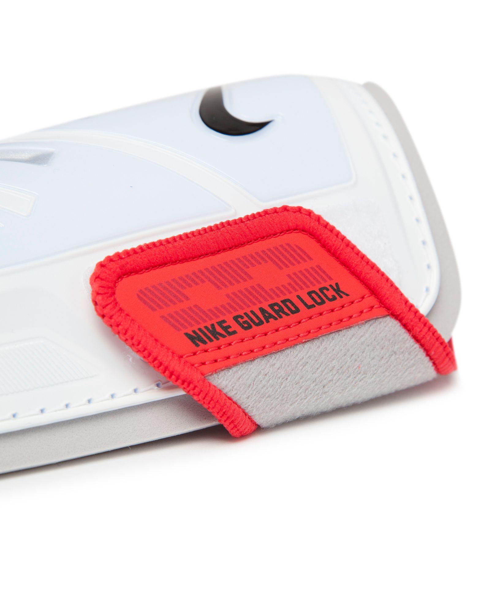 Nike T90 Protegga Shield III Shinpads