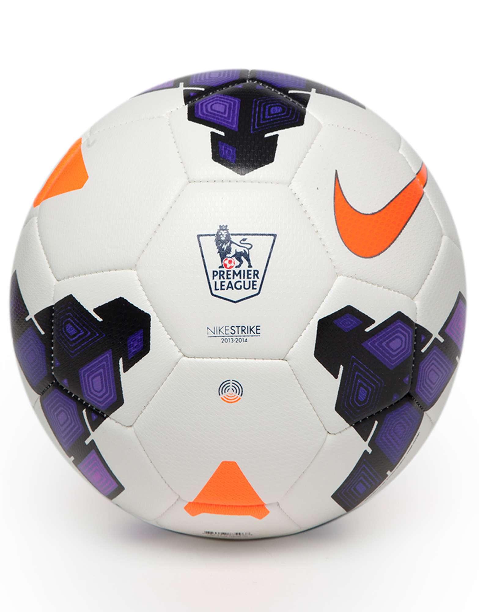 Nike T90 Strike Premier League Football