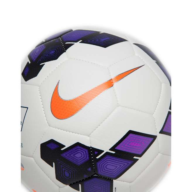 Nike T90 Strike Premier League Football
