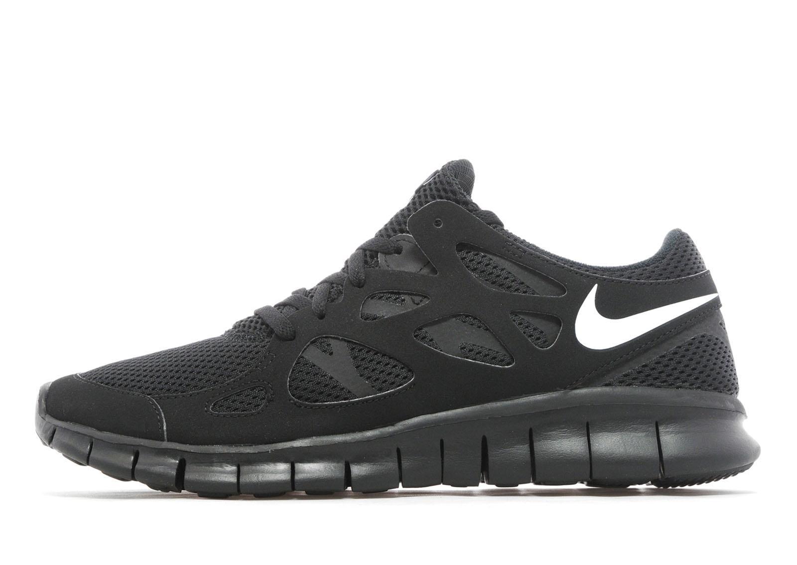 Nike Free Run 2 Noir