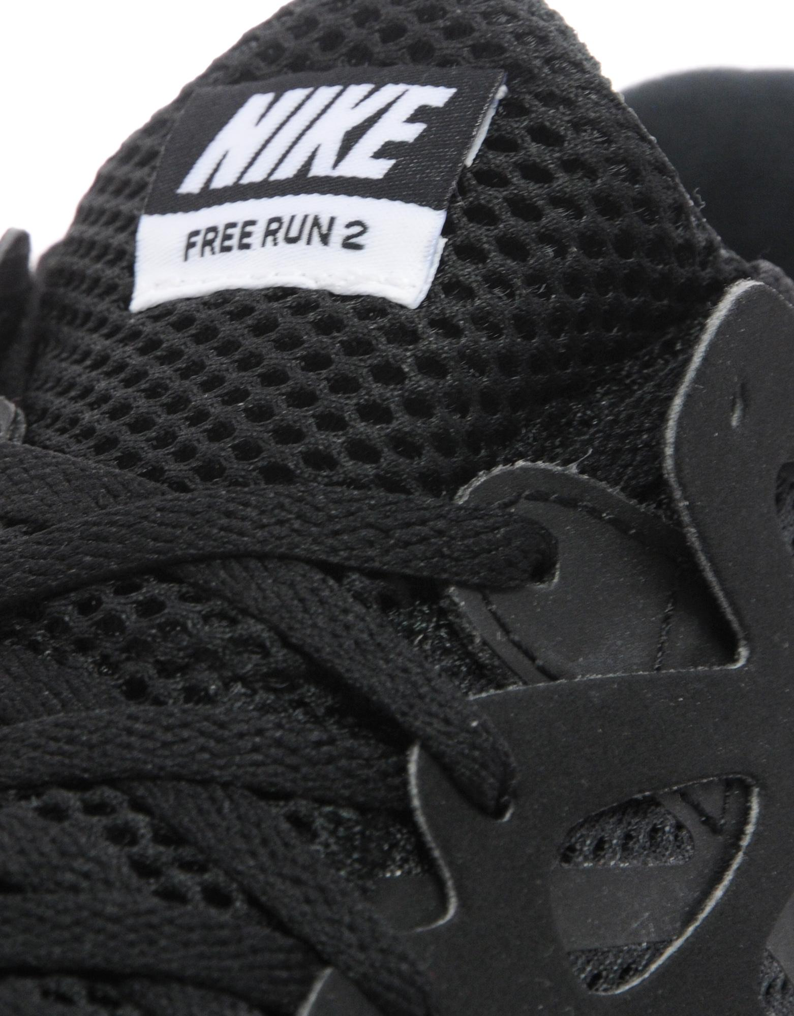 Nike Free Run 2 Jd Gris