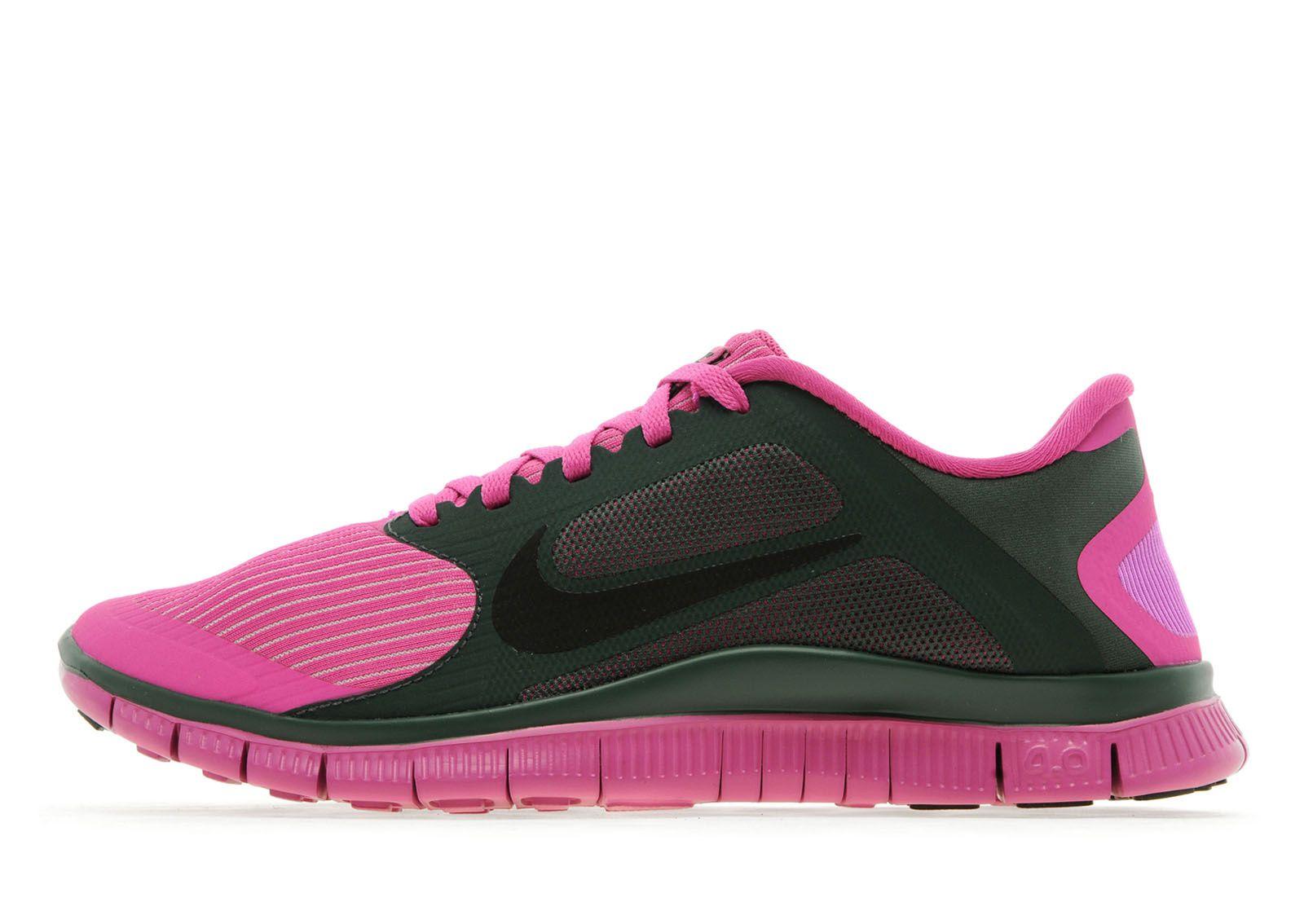 Nike Free Run 4.0