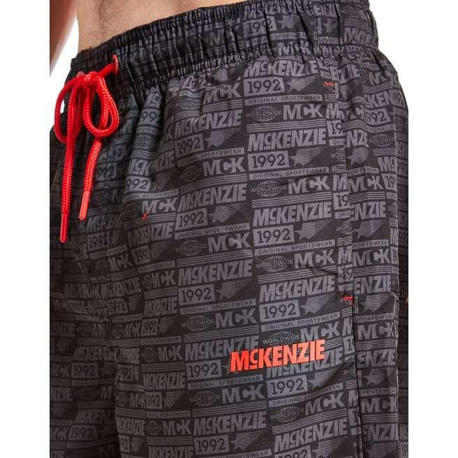 McKenzie Mosley Swim Shorts
