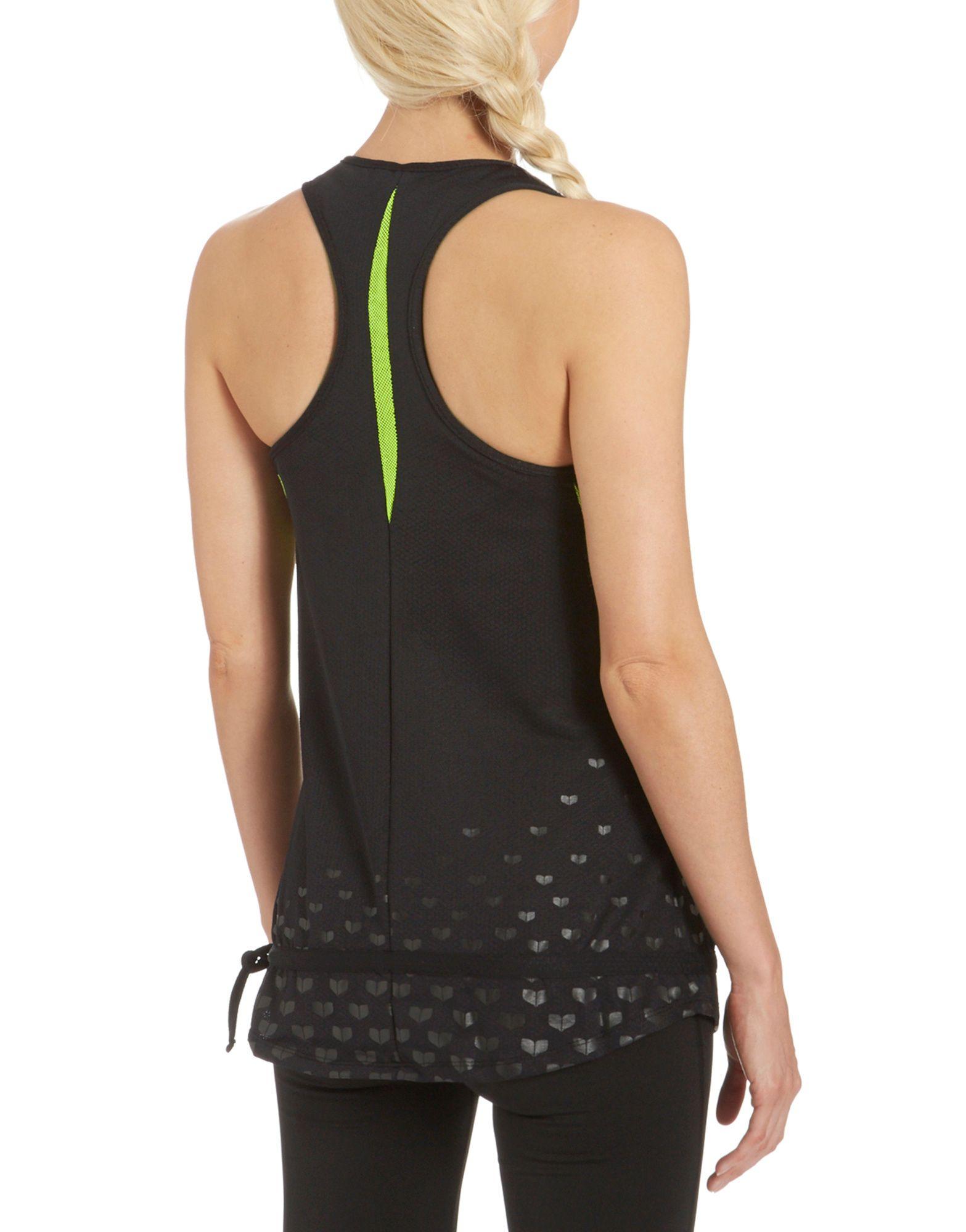 Pure Simple Sport Layer Vest