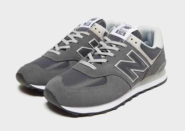 new balance 574 heren zwart