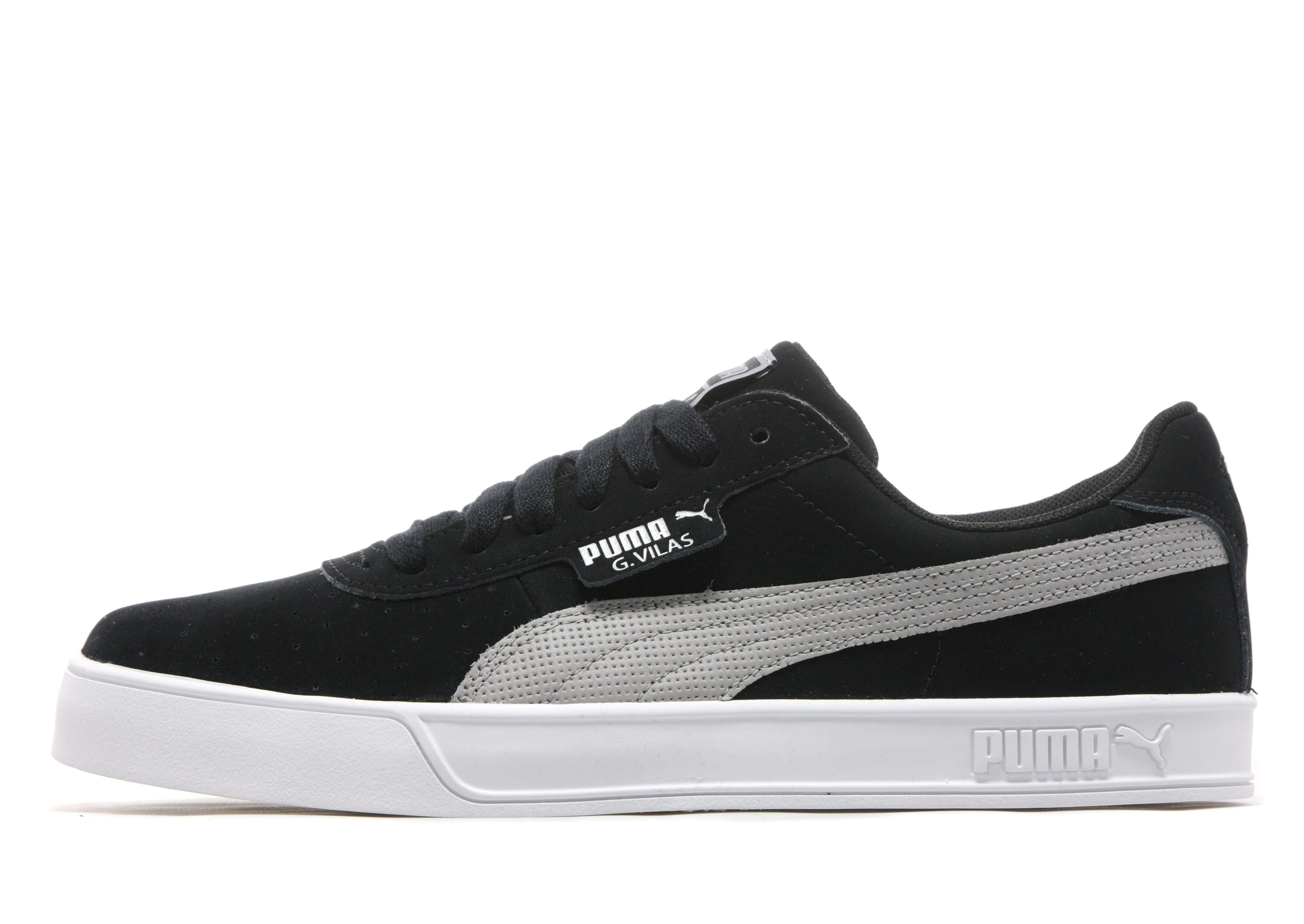 jd sports puma trainers