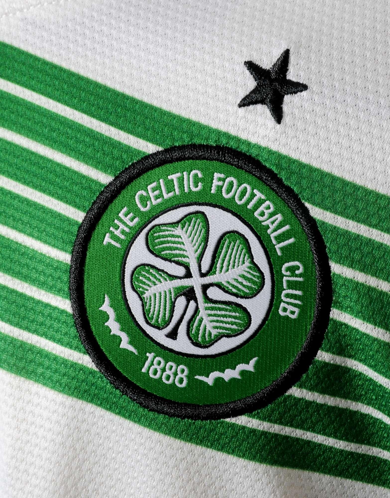Nike Celtic 2013/14 Junior Home Shirt