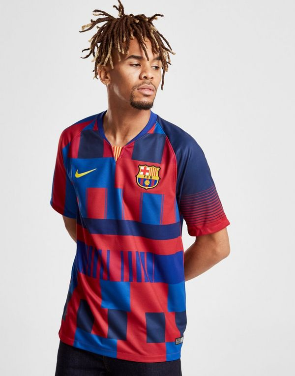 d0d195f92ba0c Nike camiseta FC Barcelona 20.º aniversario