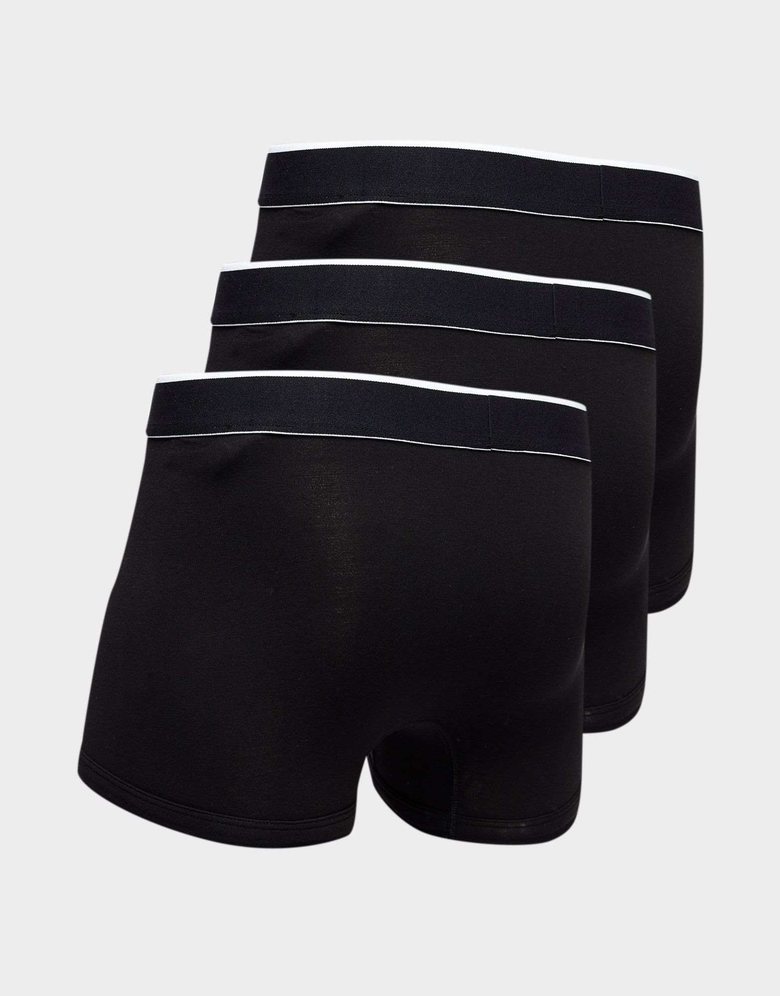 Lacoste Pack de 3 boxers Homme