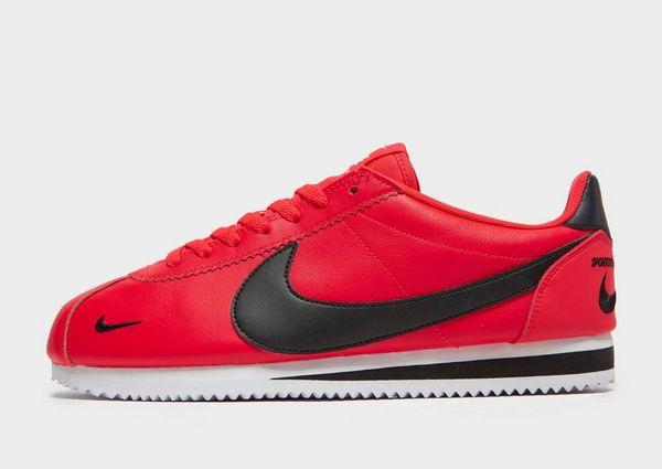 best quality 0725a 61761 Nike Cortez Leather Herr