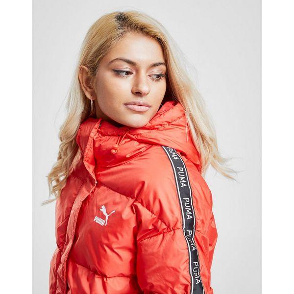 c0b7ee60e7bc ... PUMA Tape Hooded Jacket