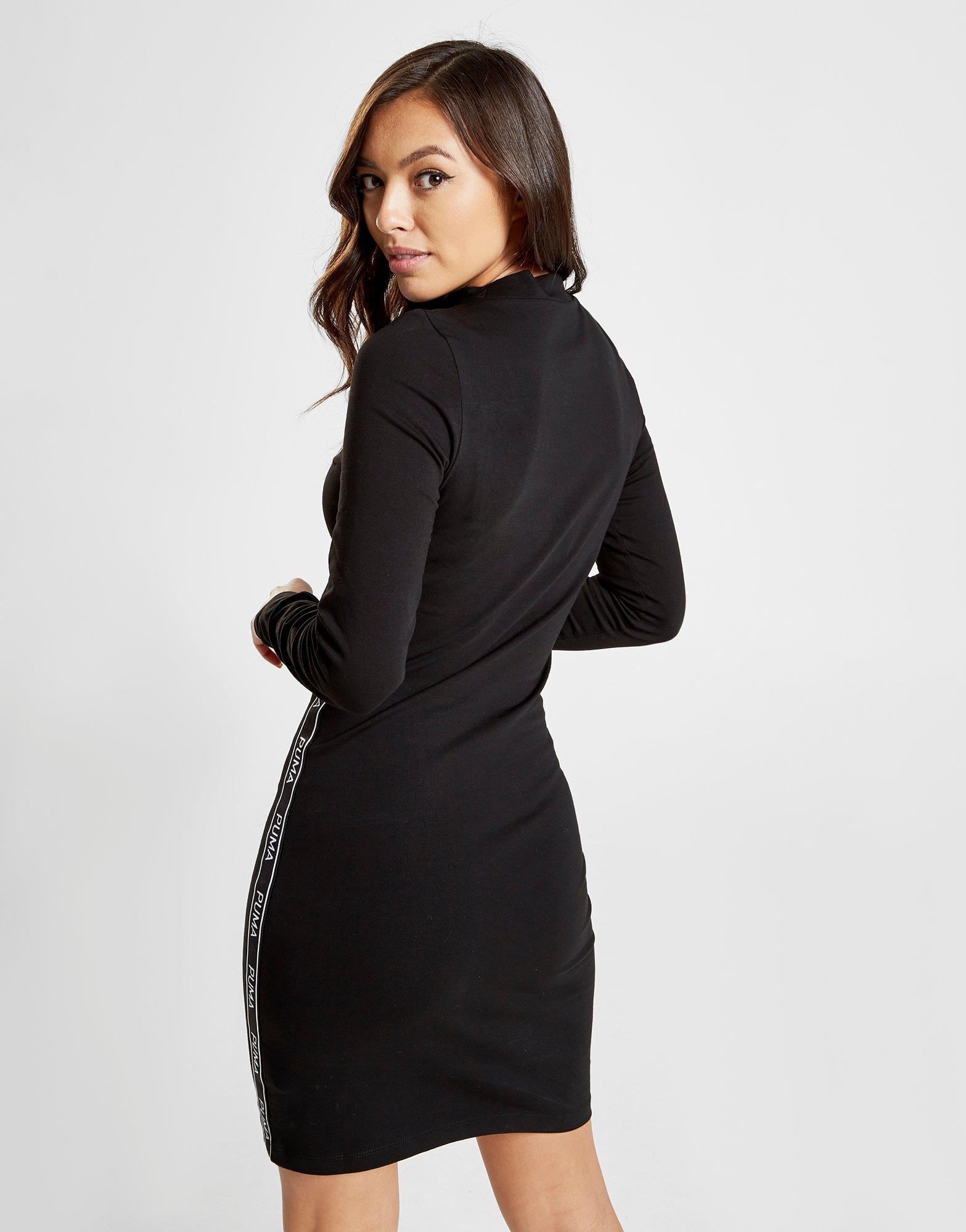 High Collar Dresses for Women