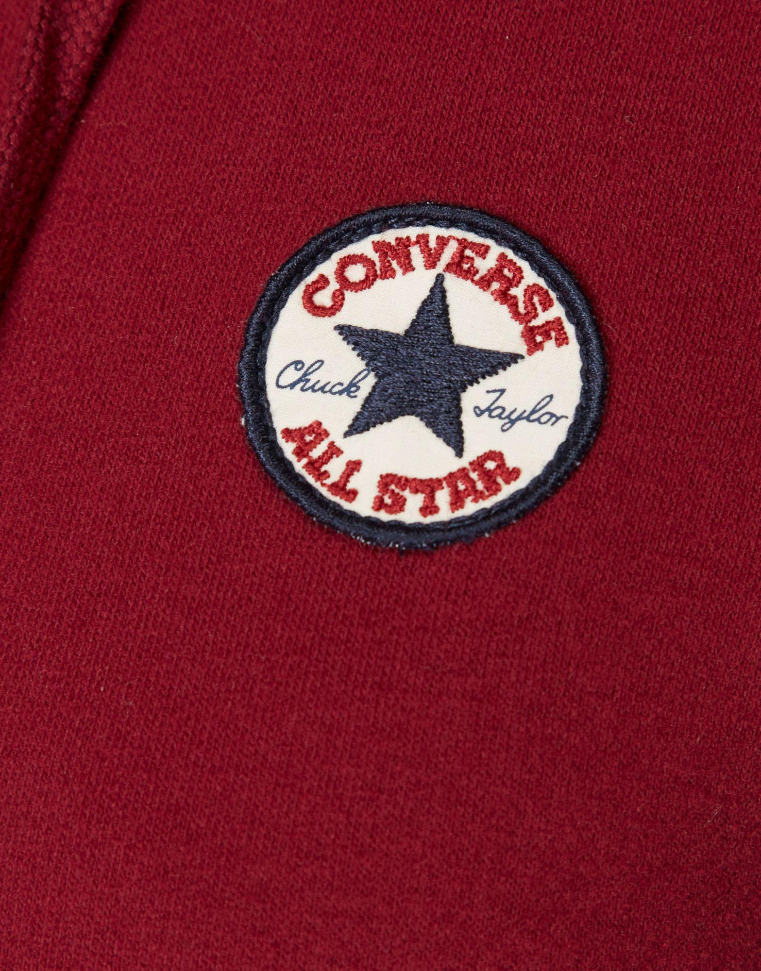 Converse Chuck Patch Hoody