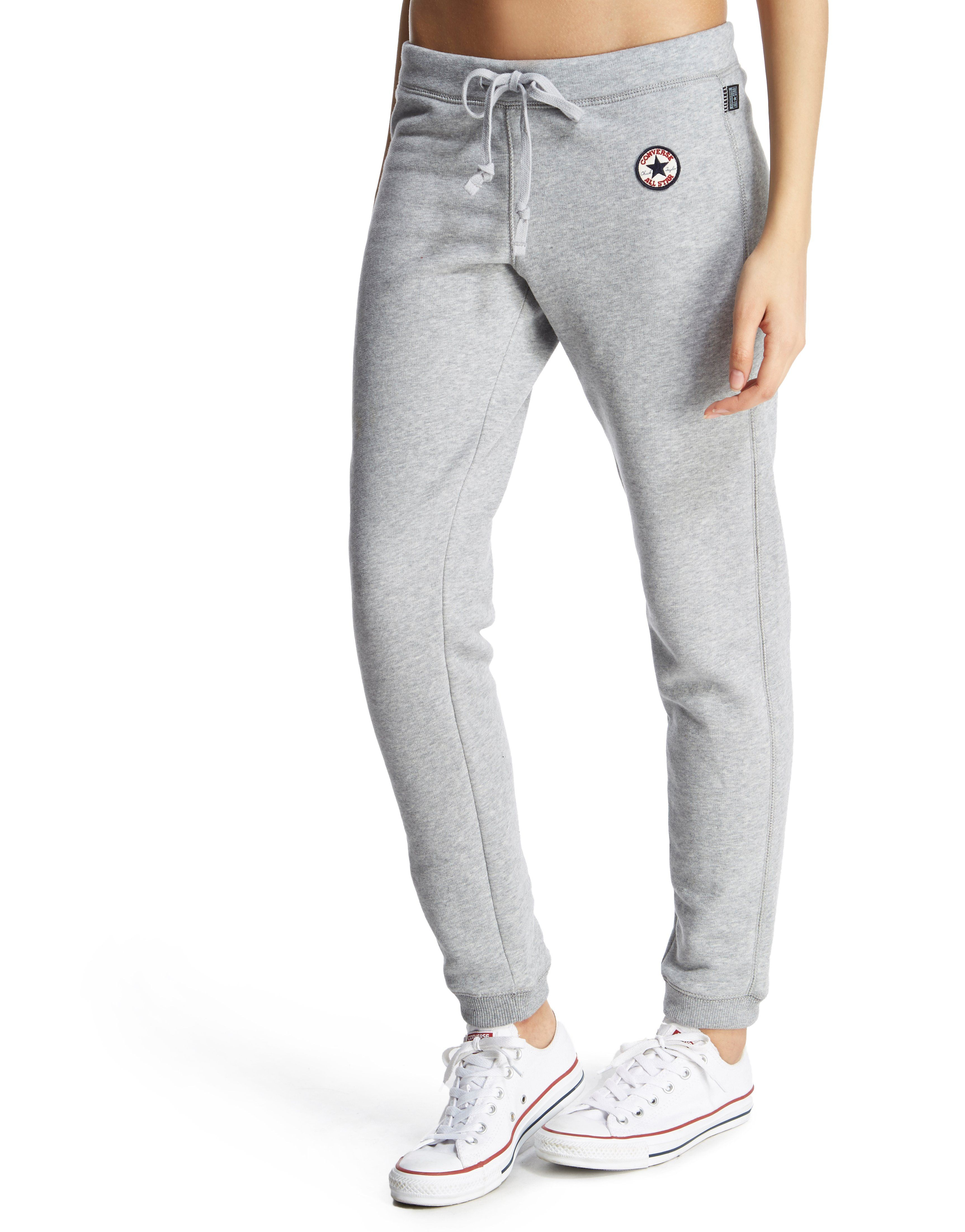 Converse Chuck Patch Joggers