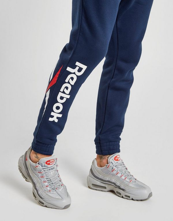 Jd Classic Pants Sports Reebok Vector Track TIqZxw8w0