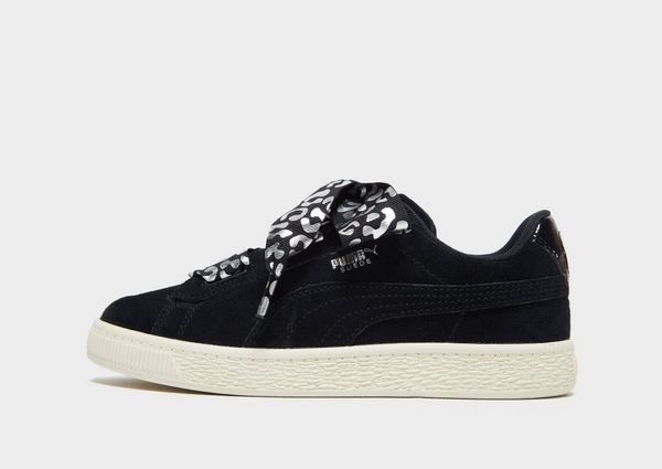 Puma Suede Heart Lux ChildrenJd Sports UqGVpSzM
