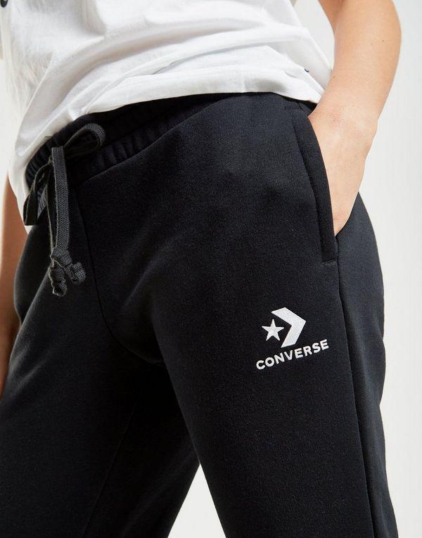 Converse Star Chevron Track Pants Dames