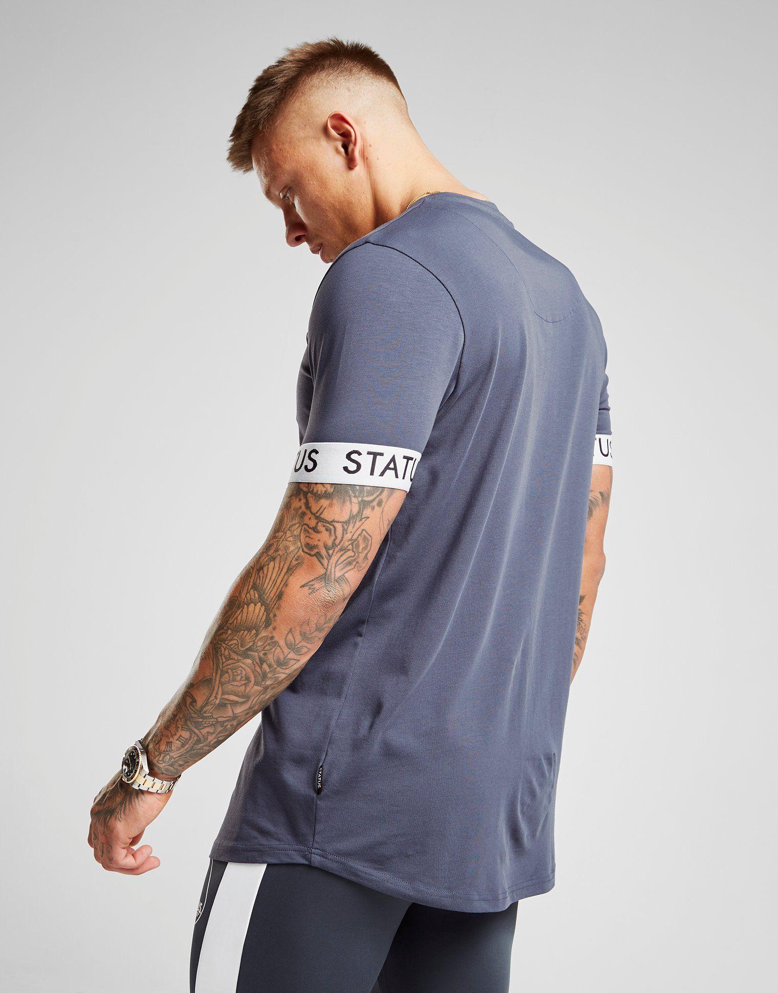 STATUS Foster T-Shirt