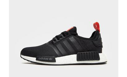 los angeles 4cc26 f156f adidas Originals NMD R1 Junior 1200 Kr SNABBKÖP