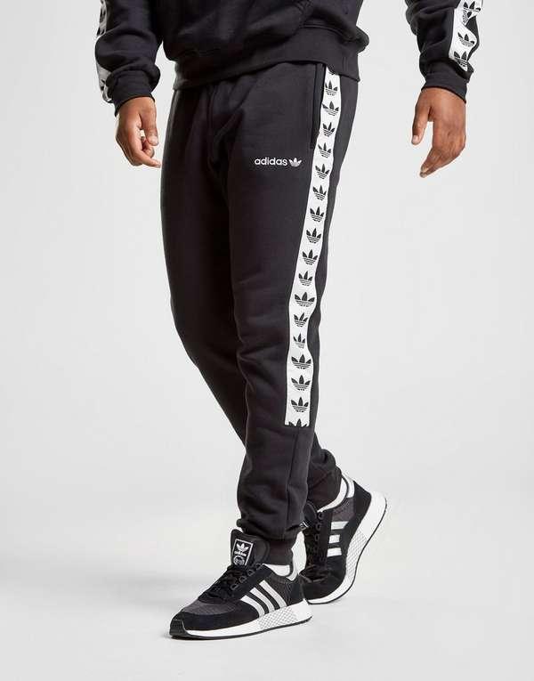 Pants Sports Fleece Track Tape Adidas Originals Jd xwTnRCAq