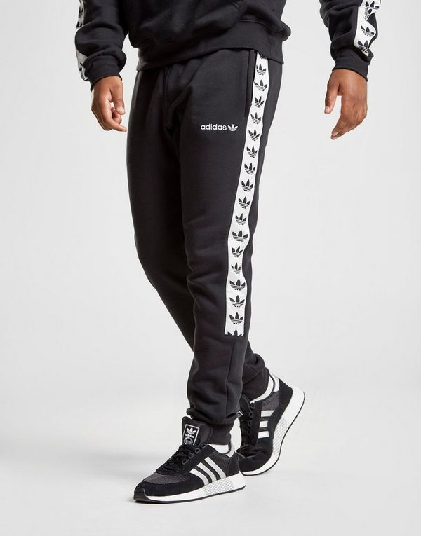 Sports Chándal Jd Fleece Pantalón Tape Adidas Originals De fwqtzY0v