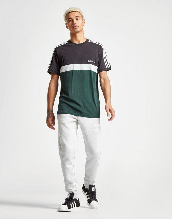 T Adidas Sports Jd Originals Homme Block Shirt Itasca Colour F5wvxr5qz
