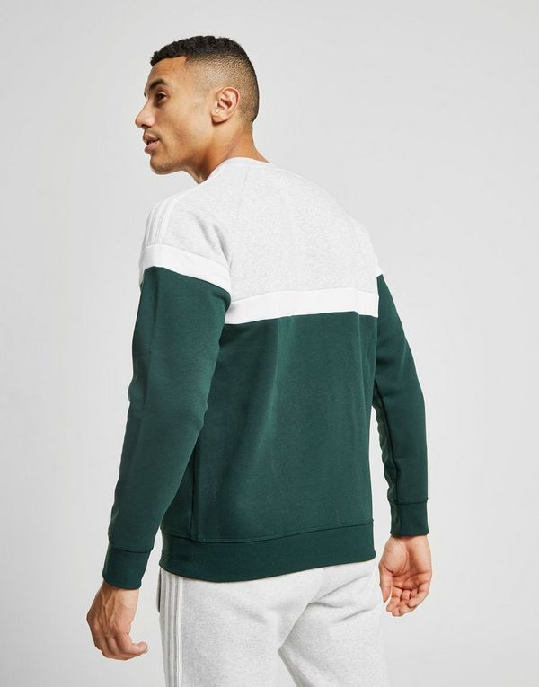 Jd Adidas Homme Sports Originals Itasca Crew Sweat qBwBFTzf