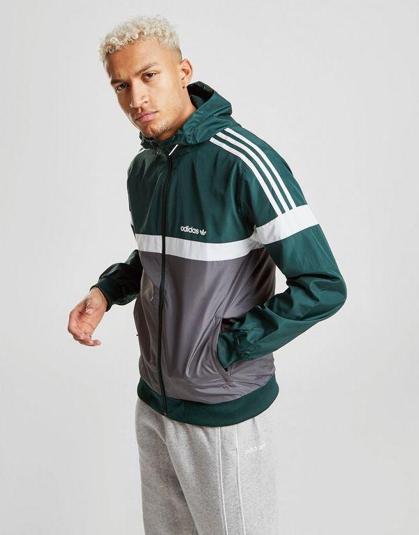 Adidas Giacca Itasca Originals Originals Adidas Reversible PqwwHxdXyt