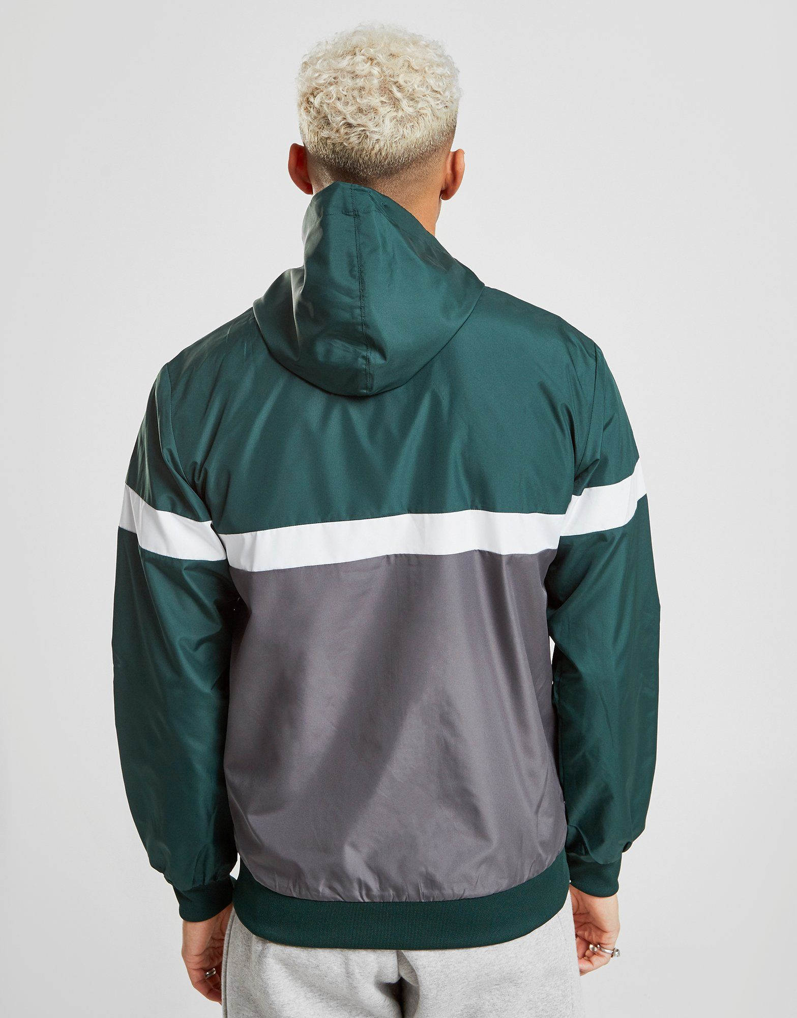 adidas Originals Itasca Reversible Jacket