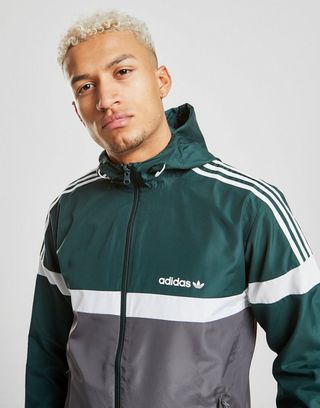 Veste Sports Originals Homme Adidas Réversible Jd Itasca wPiTXkuOZ