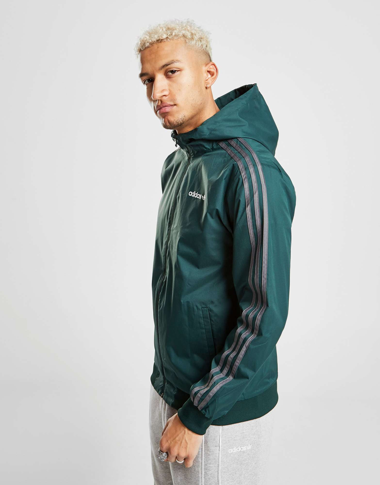Adidas Originals Itasca Reversible Jacket Jd Sports