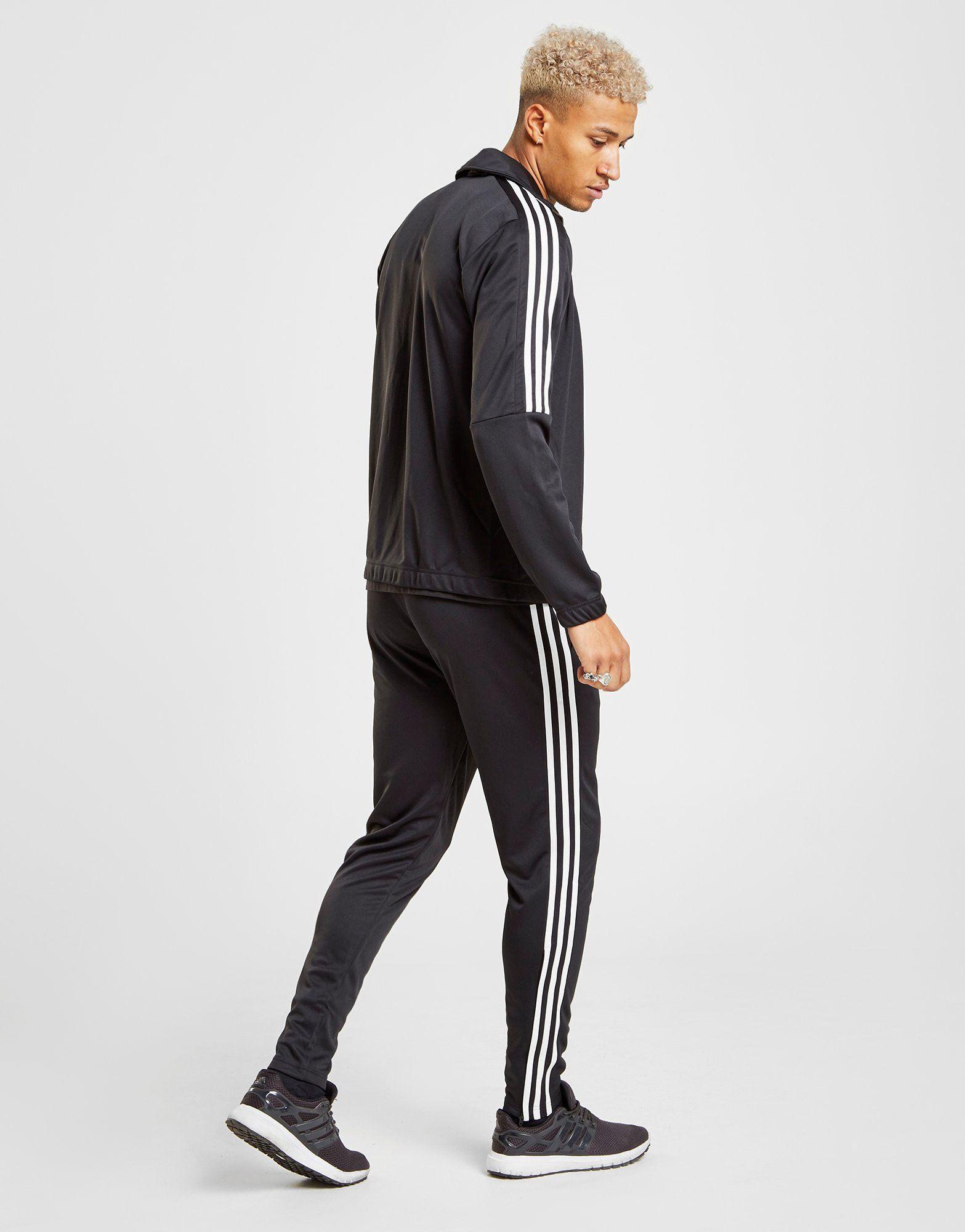 adidas Tiro Poly Suit