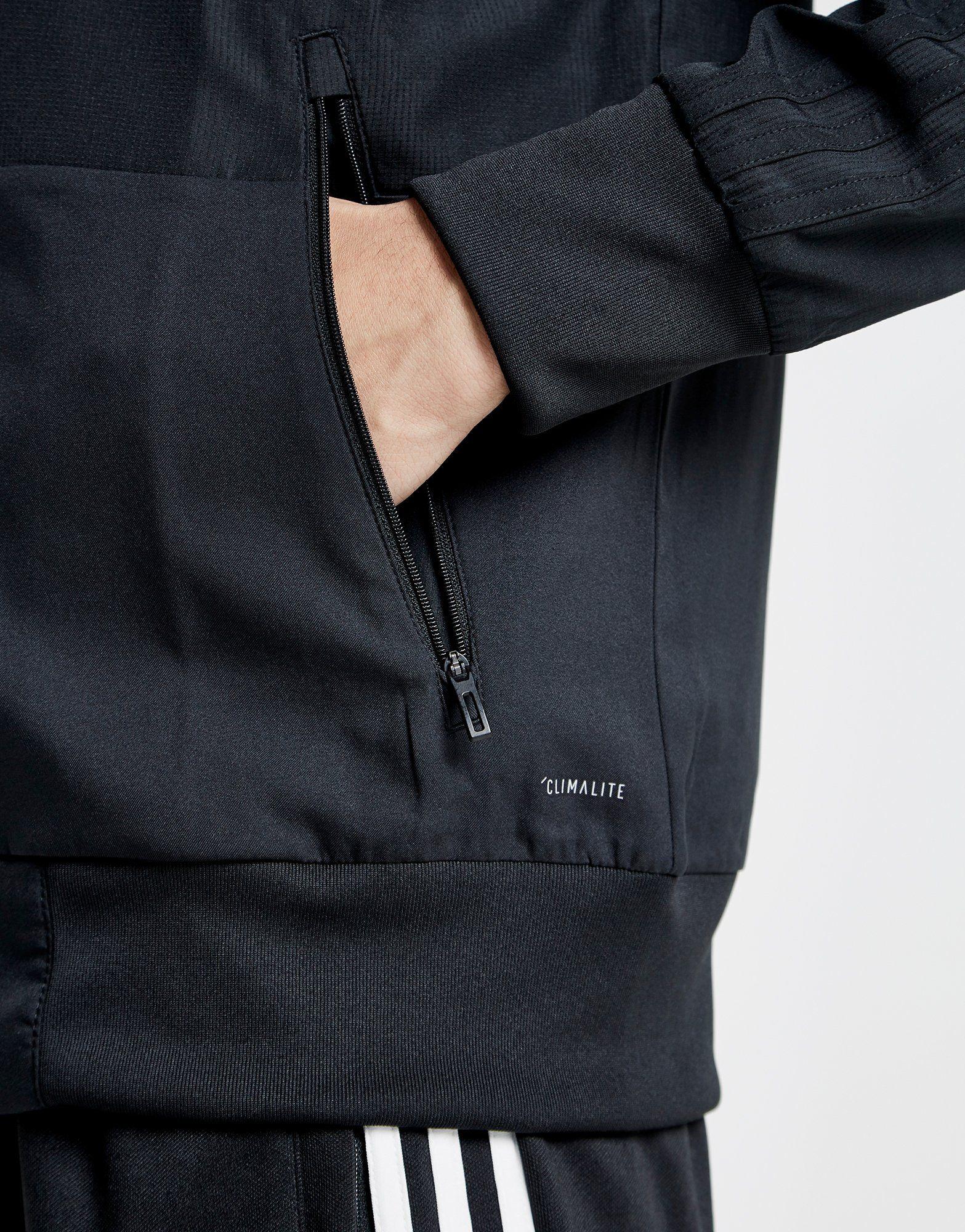 adidas Condivo 18 Presentation Jacket