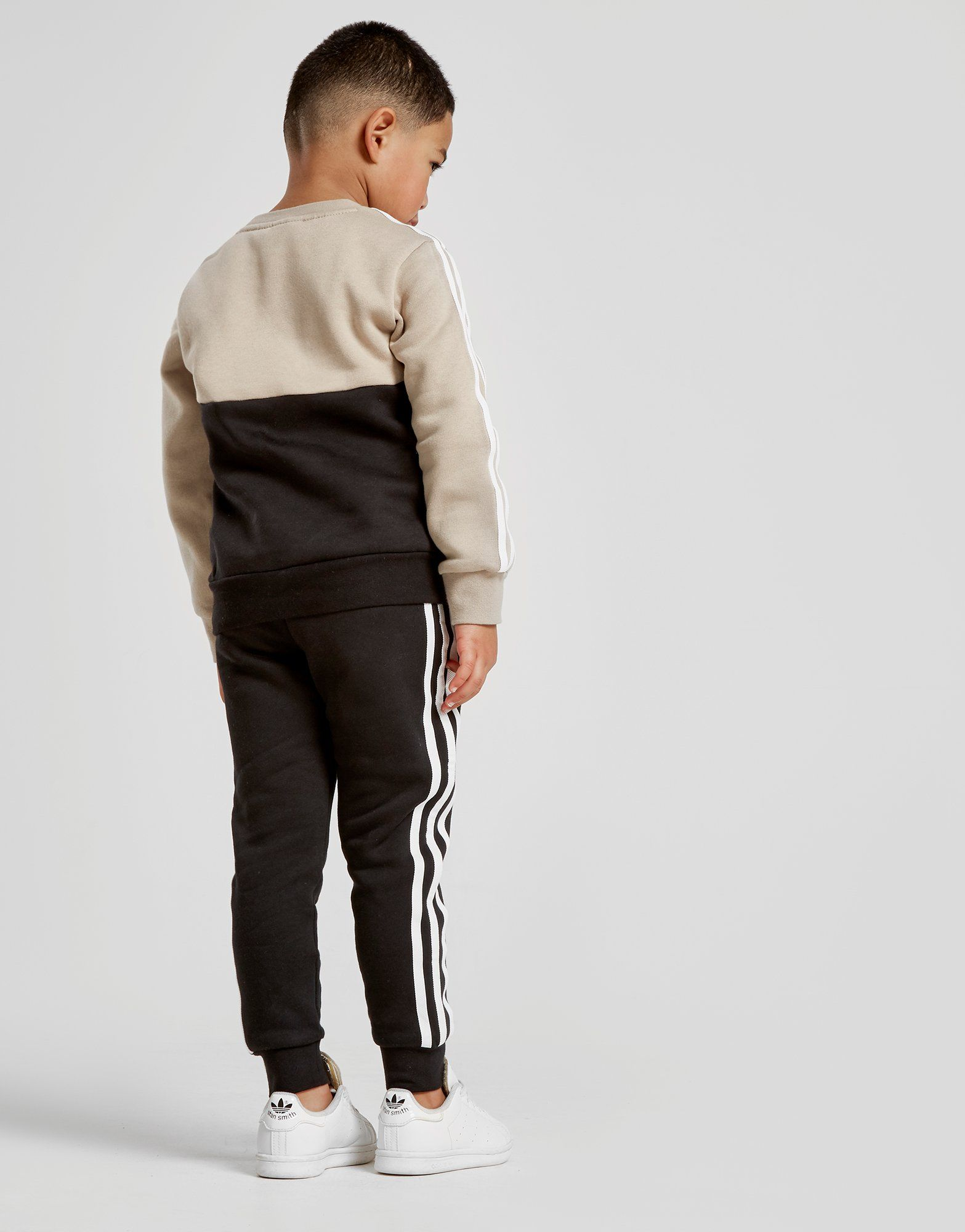adidas Originals Survêtement Authentic Crew Enfant