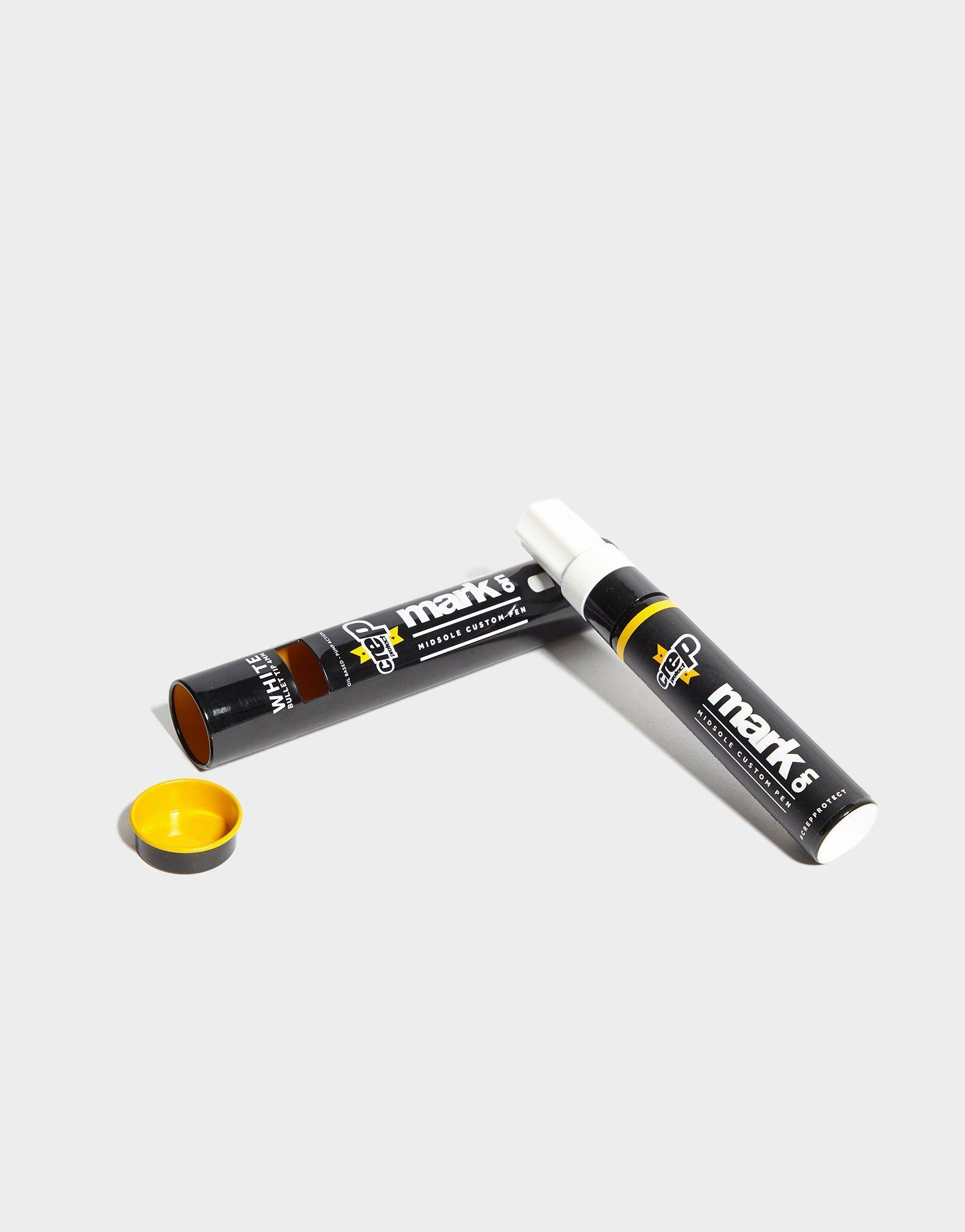 Crep Protect Midsole Marker Pen