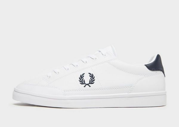 Fred Perry Deuce Leather  f78285c191