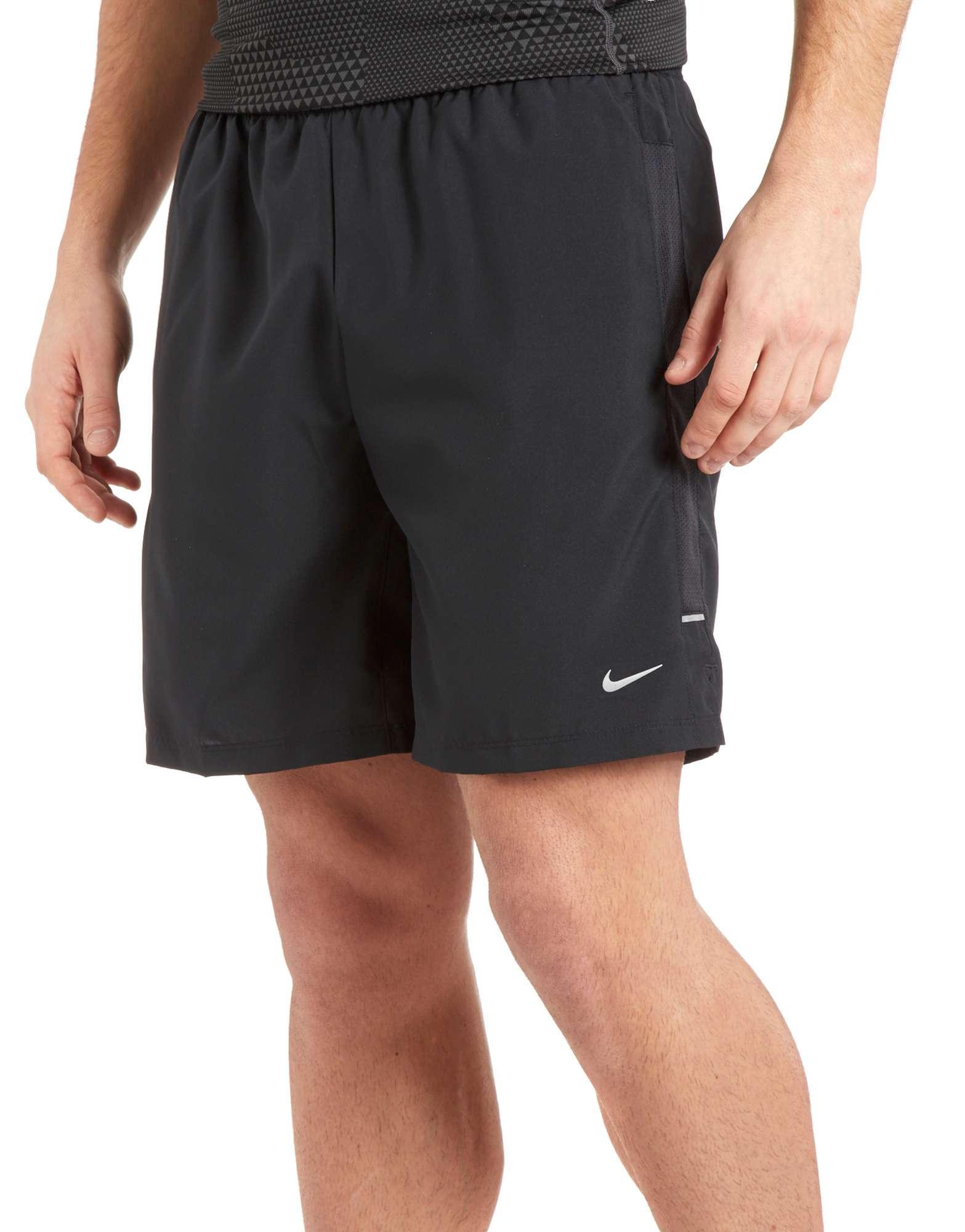 Nike 7 inch Run Shorts