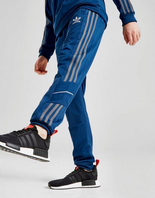 finest selection 7439e ba5d4 adidas Originals Speed Poly Track Pants Junior  JD Sports