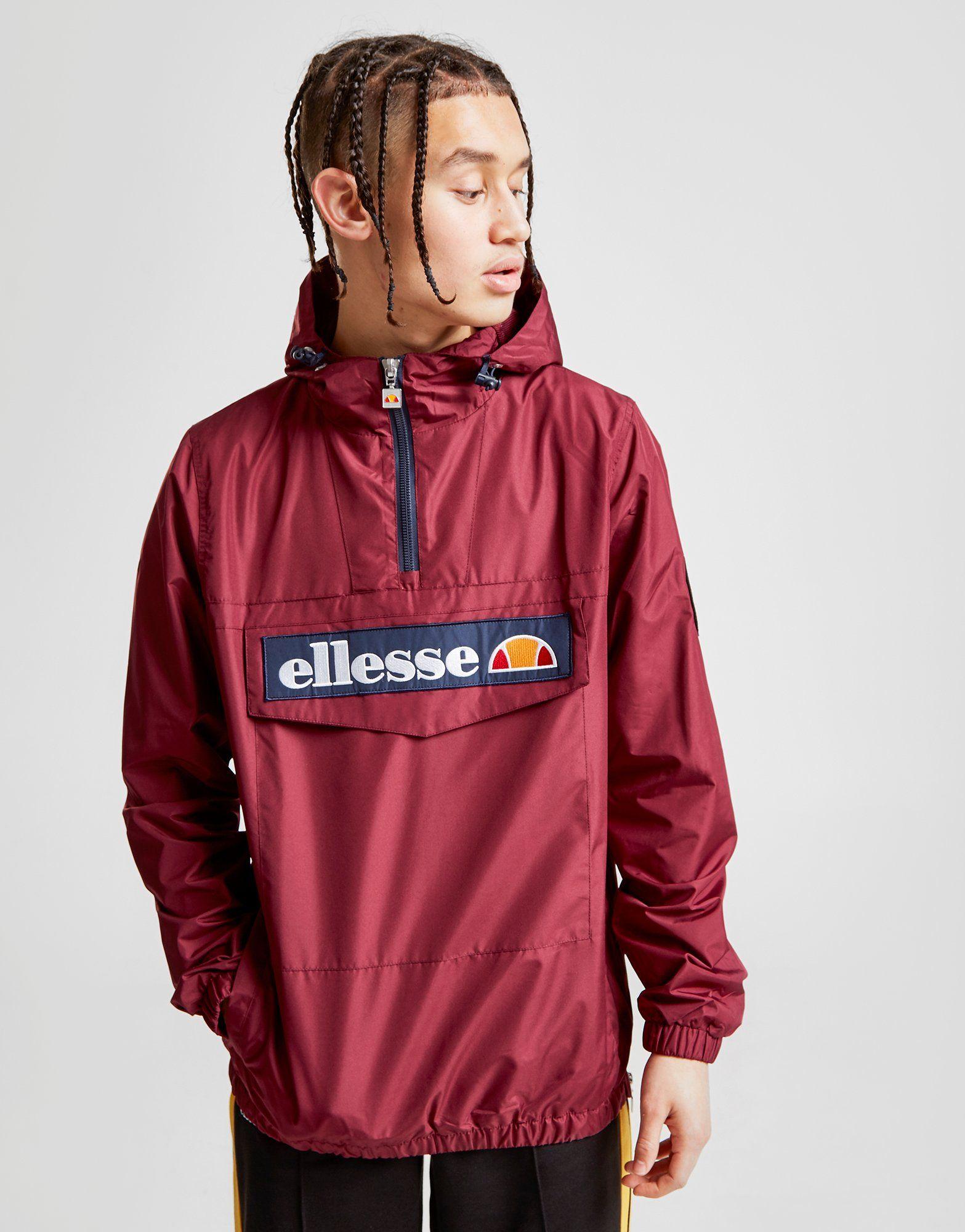 Ellesse Monaria Jacket