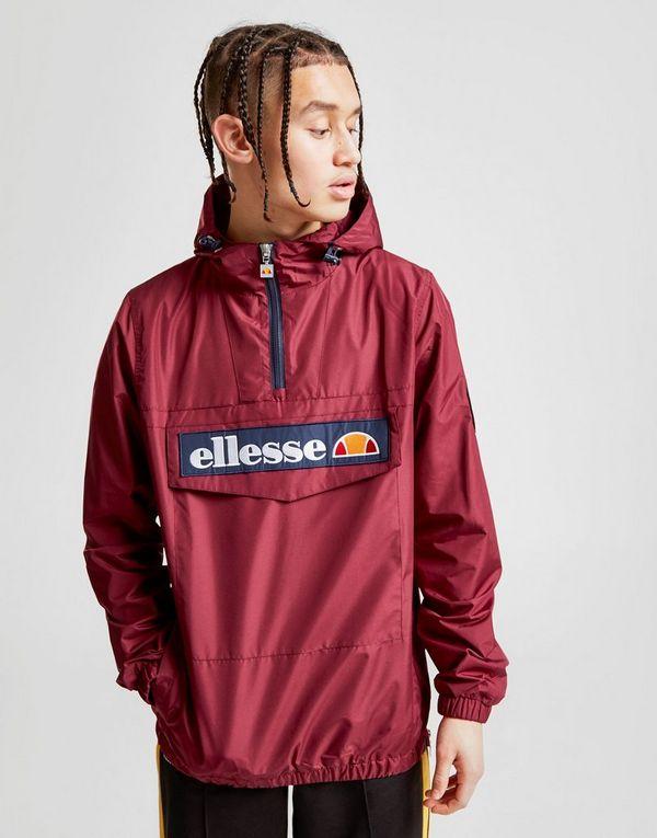 magasin en ligne styles classiques large choix de designs Jd Monaria Ellesse Veste Homme Sports qXaxntRwpt